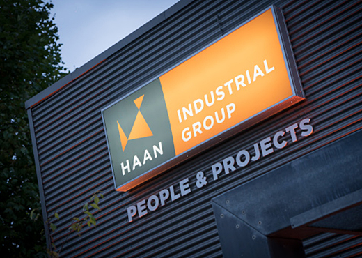 HAAN Industrial Group overgenomen door Koobra Invest