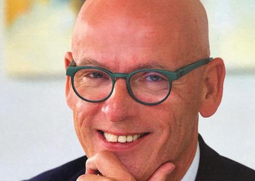 Bert Penders nieuw STAK- en RvA-lid Koobra Invest