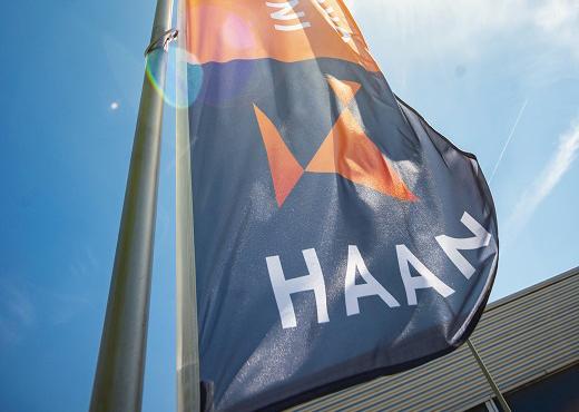 Tekort aan technisch personeel? HAAN Industrial Group zet de tegenaanval in.